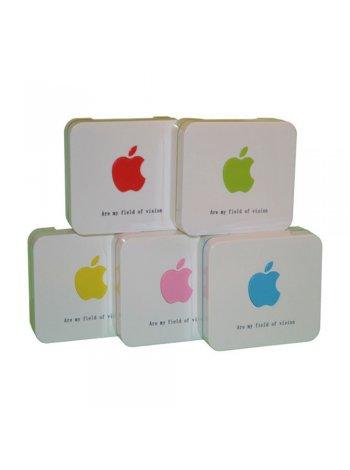 Дорожный набор яблоко