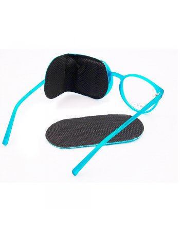 глазная повязка на очки