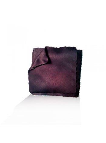 Салфетки тканевые  черные 100шт. упаковка