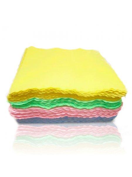 Салфетки тканевые цветные