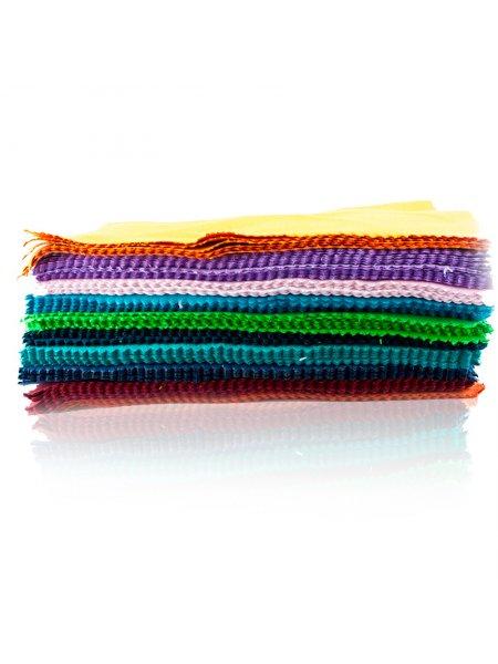 Салфетки  цветные