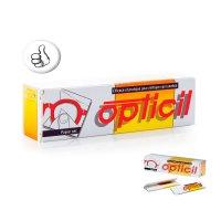 Сухие салфетки для оптики OPTICIL