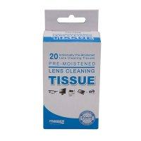 Салфетки   Super Clea (TISSUE) влажные одноразовые
