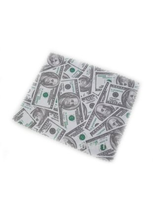 Салфетки доллар