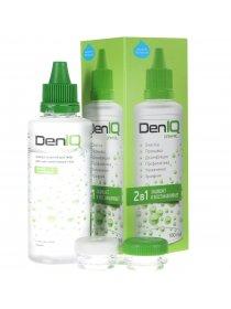 DenIQ Unihyal 100 ml + контейнер