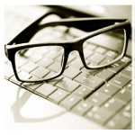 мужские компьютерные очки