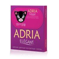 Линзы Adria Elegant
