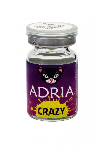 Линзы Adria Crazy