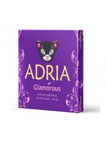линзы Adria Glamorous