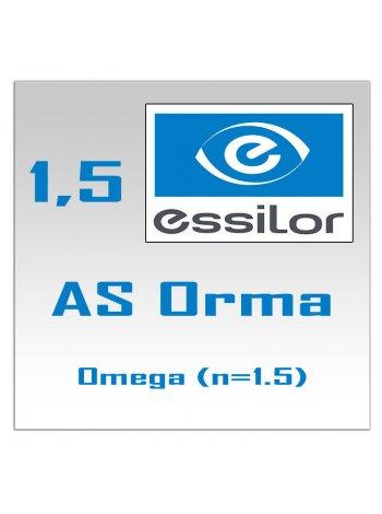 линзы AS Orma Omega - 1.5