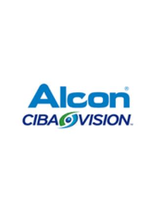 Производитель Ciba Vision Alcon.