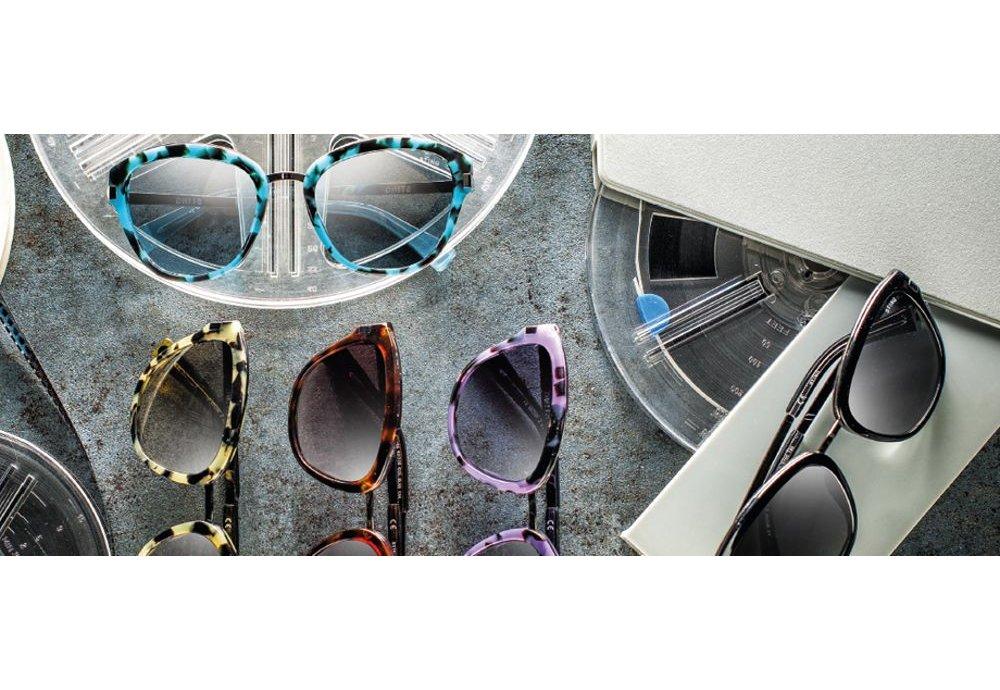 Цены на солнцезащитные очки пока на прежнем уровне