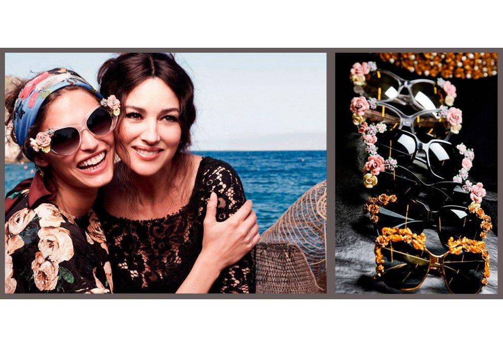 Новая коллекция Dolce & Gabbana Barocco