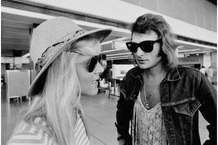 Какие очки носили в 60-х годах