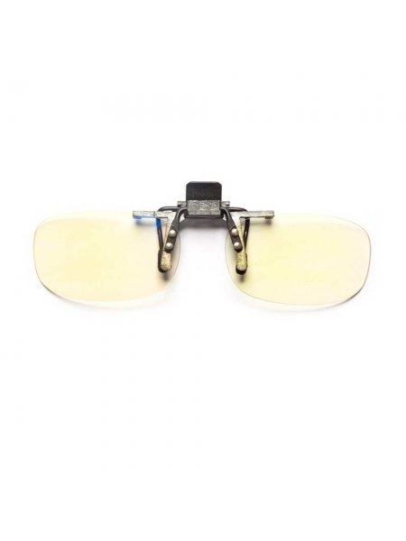 Клипоны на очки с защитой компьютерные.
