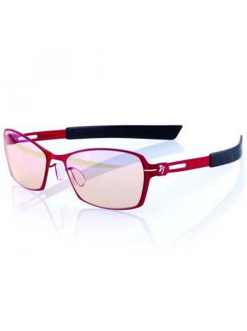 очки для компьютера  VX-500 Red / Black