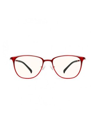 Очки компьютерные Xiaomi Turok Steinhardt TS Red Glasses