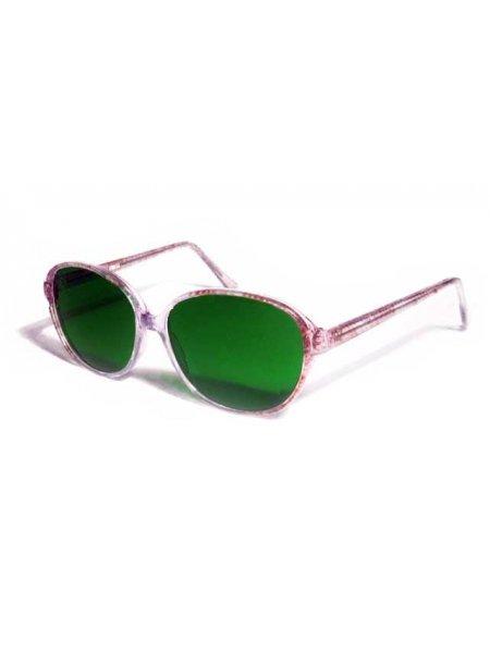 Очки глаукомные стекло