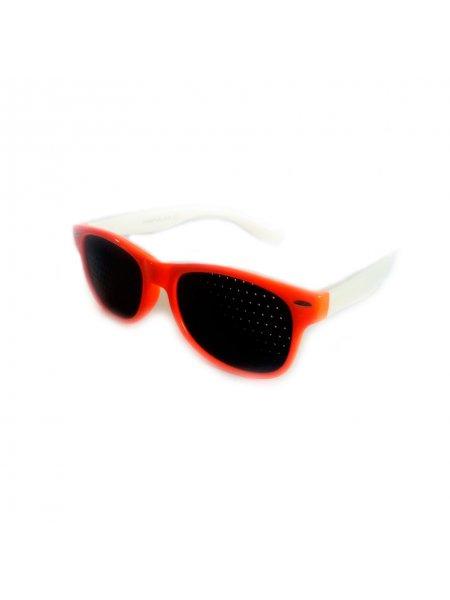 Перфорационные очки детские