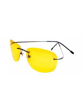 Очки водителя  cafa france жёлтые CF-12904Y