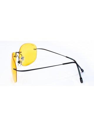 Очки водителя жёлтые CF-12904Y