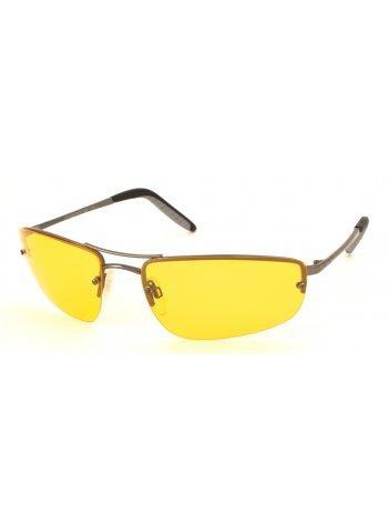 Очки водителя  cafa france жёлтые CF-12507Y