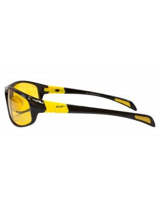 Очки водителя жёлтые CF-301Y