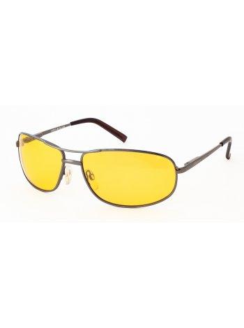 Очки водителя  cafa france жёлтые CF-12931Y