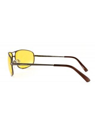 Очки водителя жёлтые CF-12931Y