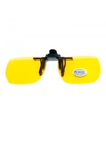 Клипоны на очки