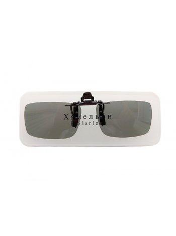 Клипоны на очки хамелион