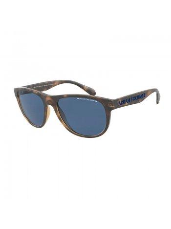Солнцезащитные очки  Armani Exchange AXAX4096S