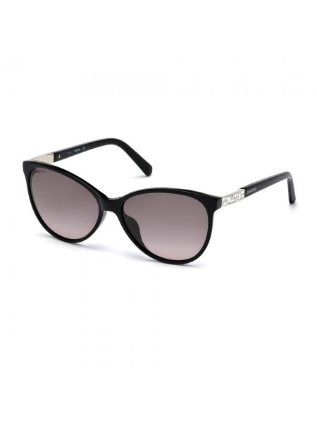 Солнцезащитные очки Swarovski 0123-01b
