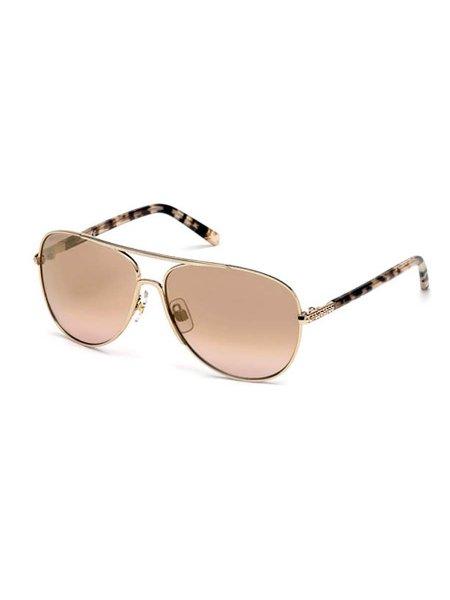 Солнцезащитные очки Swarovski SK0138-33G