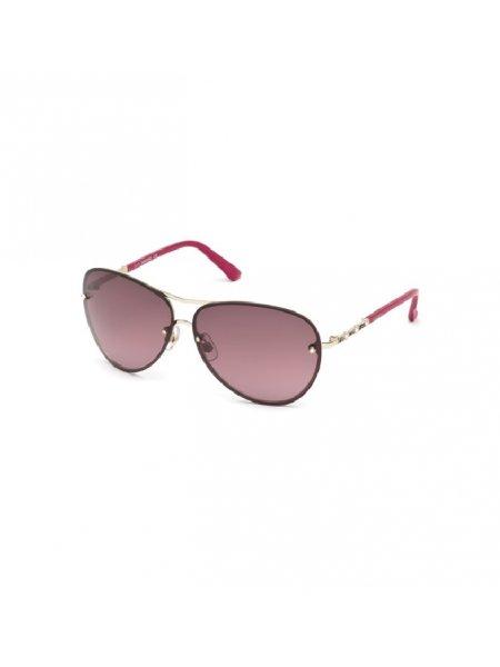 Солнцезащитные очки Swarovski 0118-028B