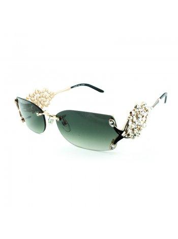 Солнцезащитные очки luxury 541