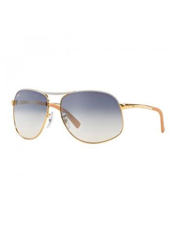 Солнцезащитные очки  Ray Ban  3387 077/7B