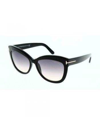 Солнцезащитные очки Tom Ford TF 524-01B