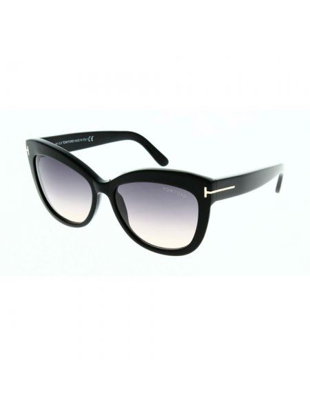 Солнцезащитные очки Tom Ford TF-524-01B