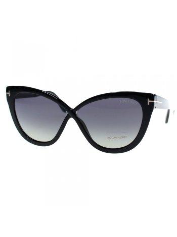 Солнцезащитные очки Tom Ford TF511 01D