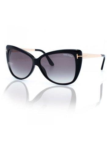 Солнцезащитные очки Tom Ford TF 512-01B