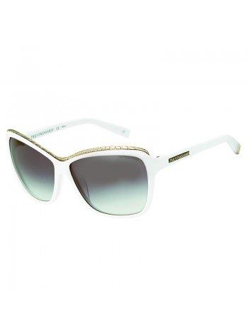 Солнцезащитные очки Trussardi 12806-WH