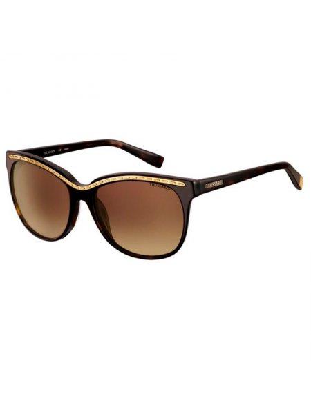 Солнцезащитные очки Trussardi  12846