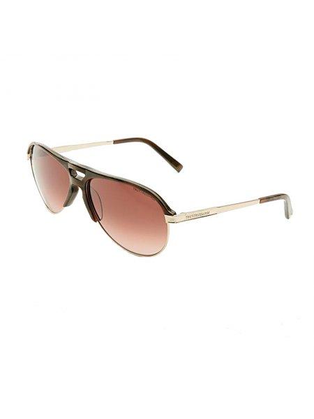 Солнцезащитные очки Trussardi 12901
